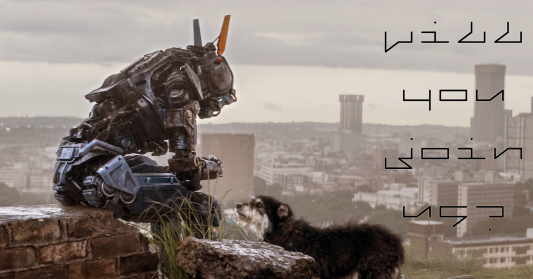 Source: Chappie